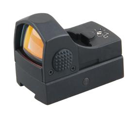 Victoptics V3 1x22 Dovetail Red Dot Sight