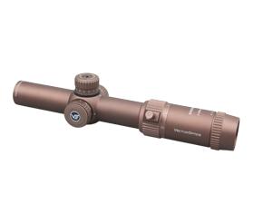 Forester 1-5x24SFP GenII FDE Riflescope