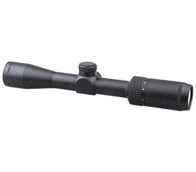 Matiz 2-7x32 MOA Riflescope
