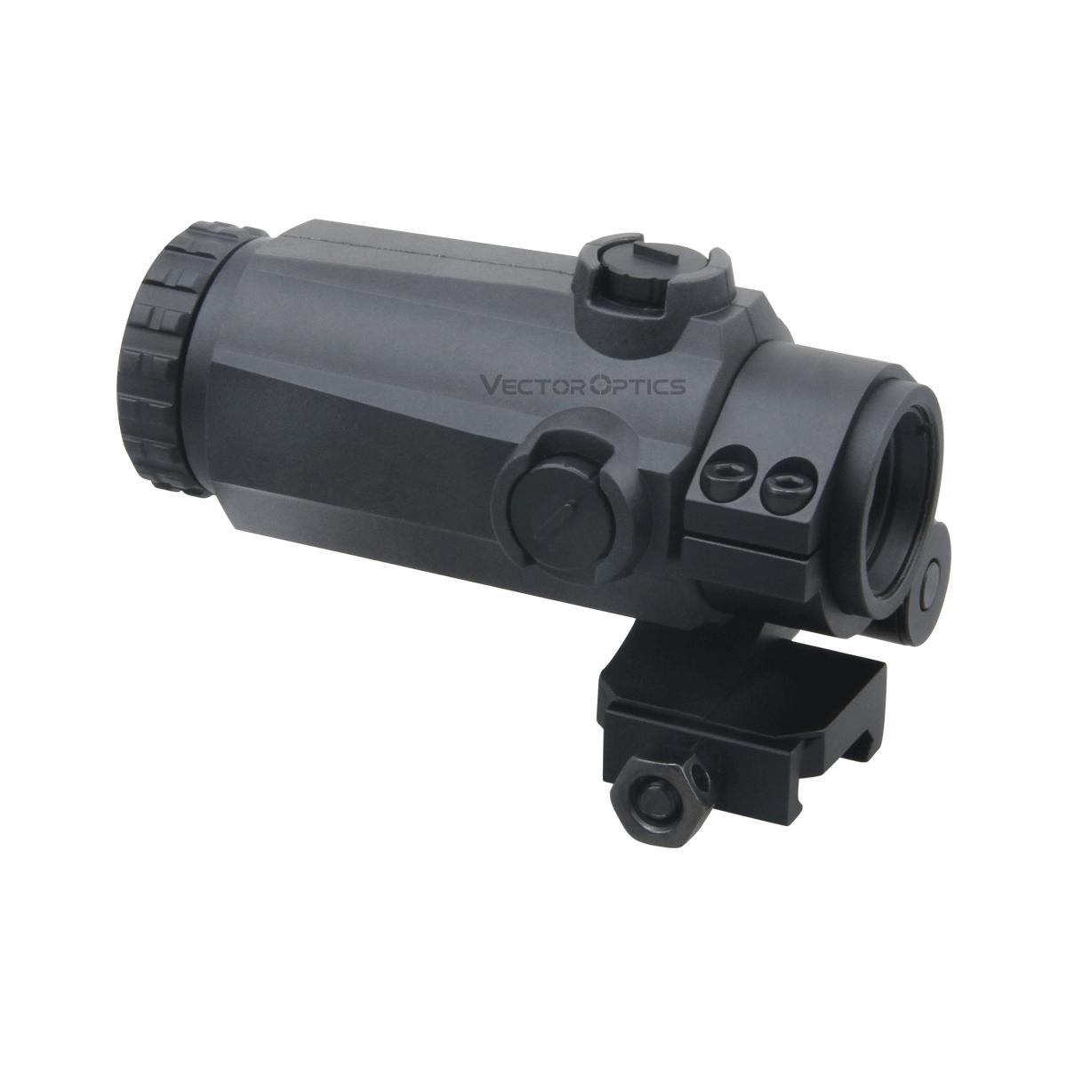 Maverick-III 3x22 Magnifier MIL
