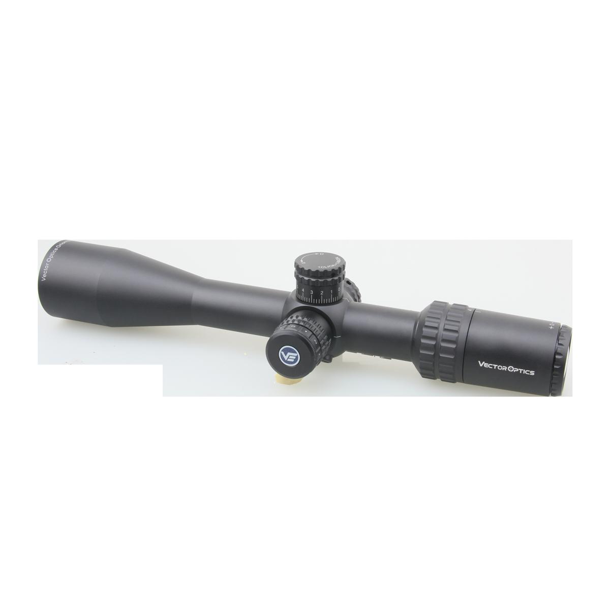 Orion 4-16x44 MAX Riflescope