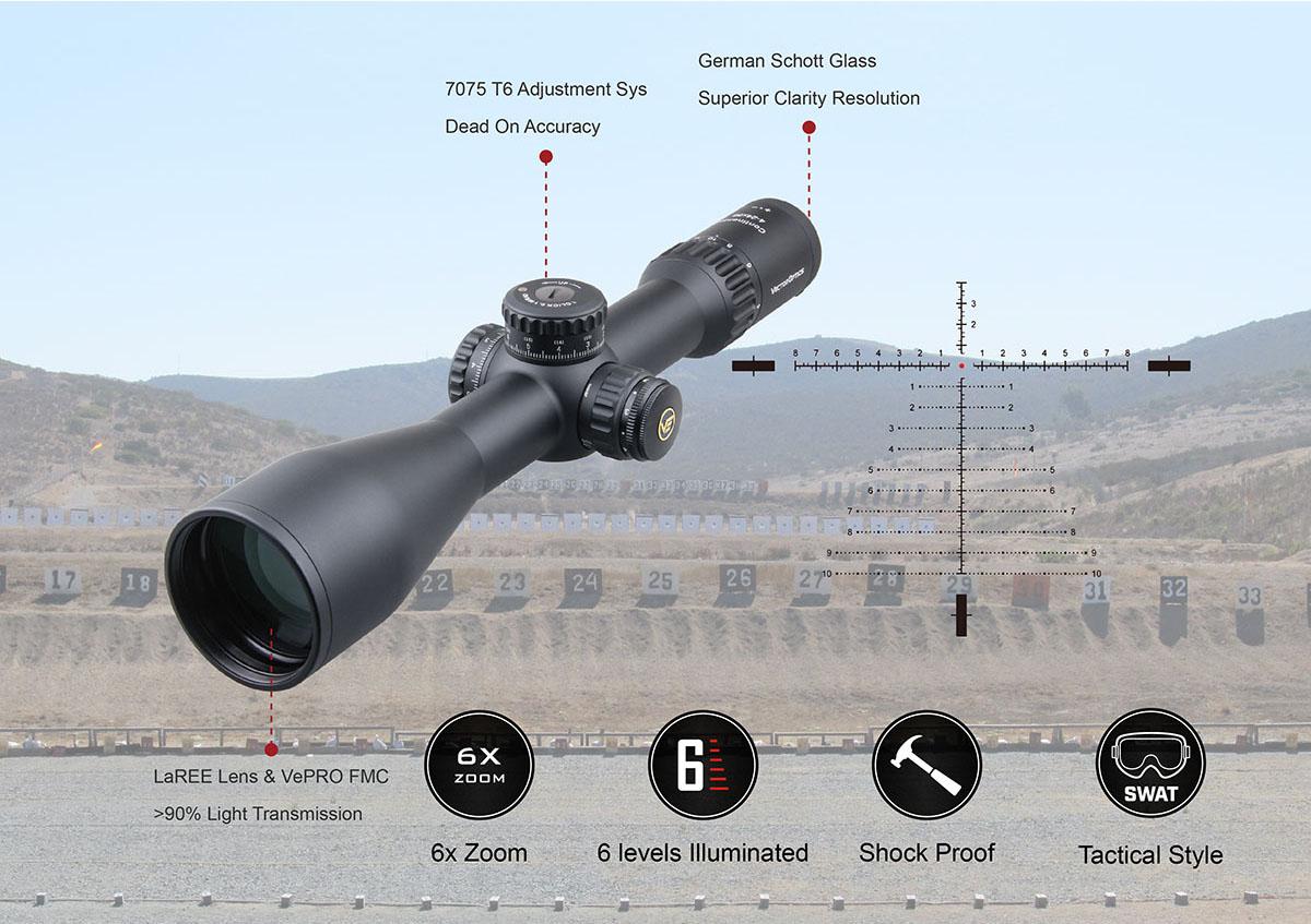 VO 34mm Continental 4-24x56FFP Acom Diagram 3