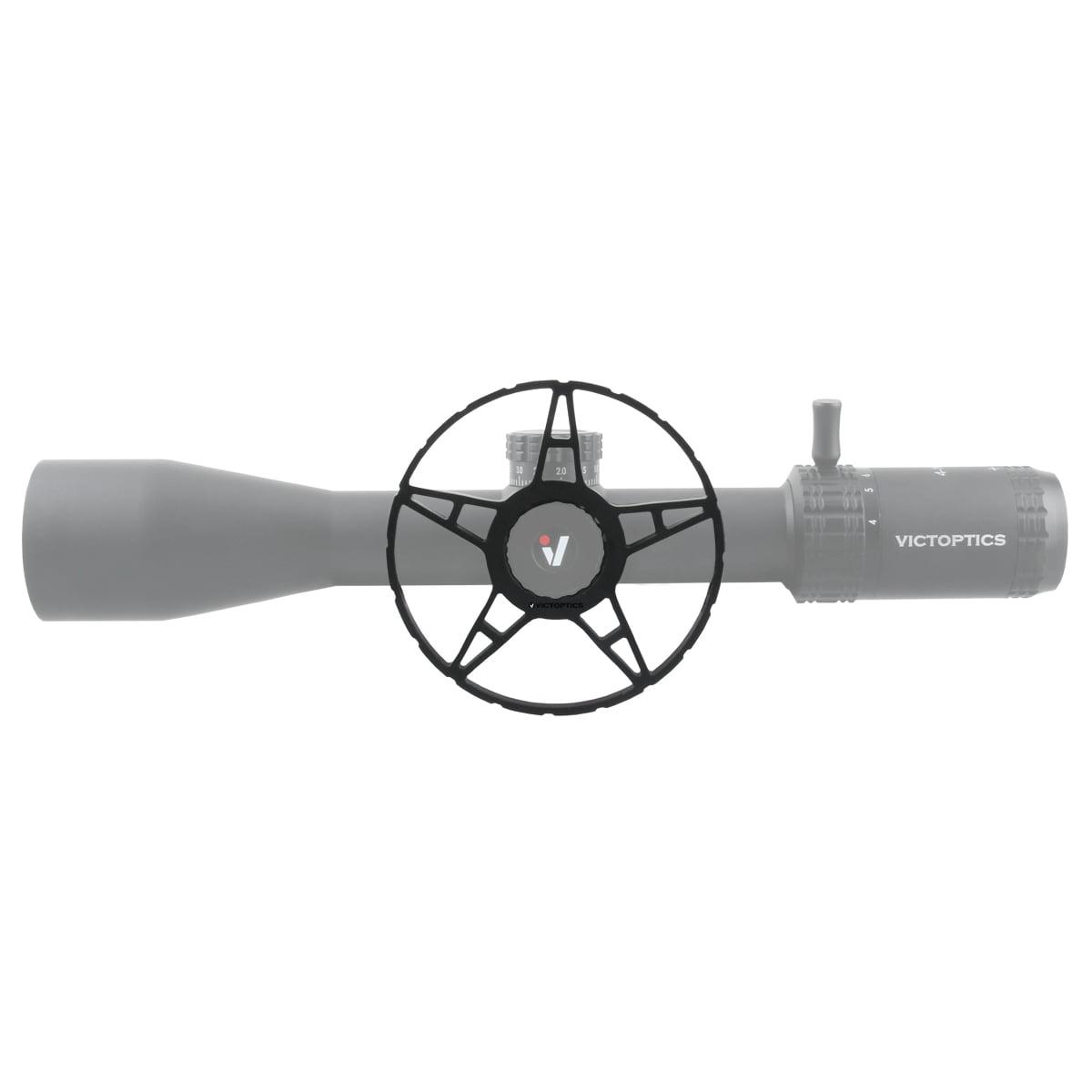 Victoptics S4 Riflescope Big Side Wheel Accpet OEM & ODM