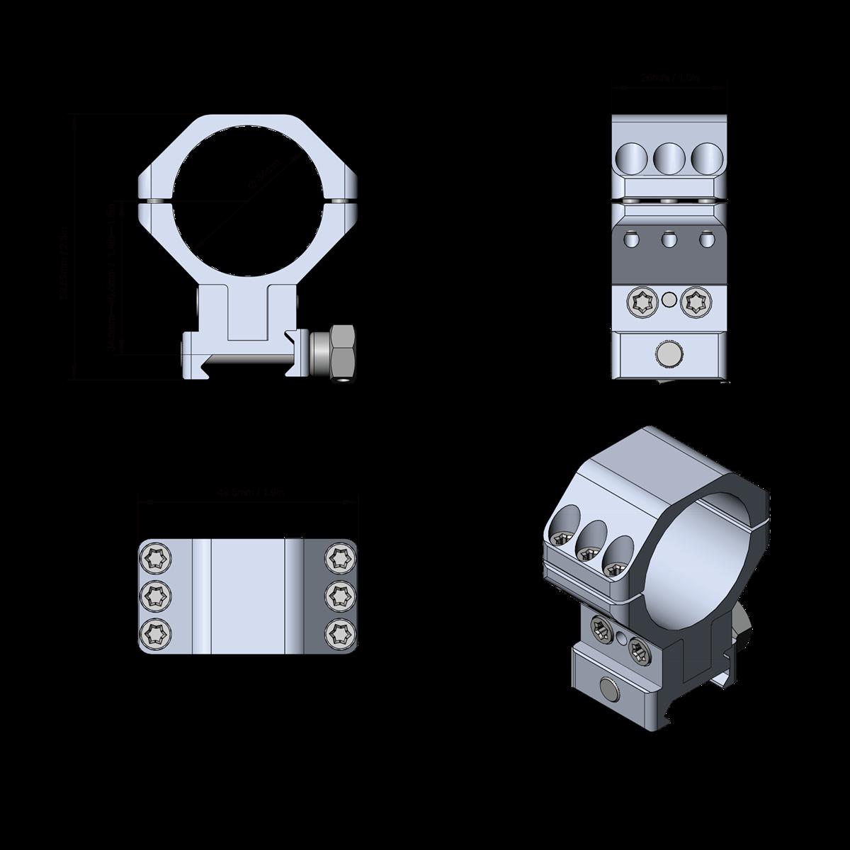 XASR-3050 Diagram